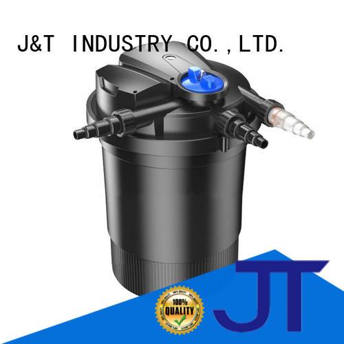 JT cpf5000 fish pond supplies Supply for aquarium