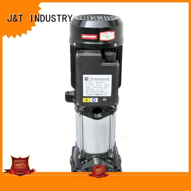 easy operation vertical water pump price vertical Chinese for deep well