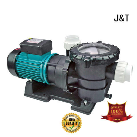 JT pump swimming pool dealers factory for SPA pump