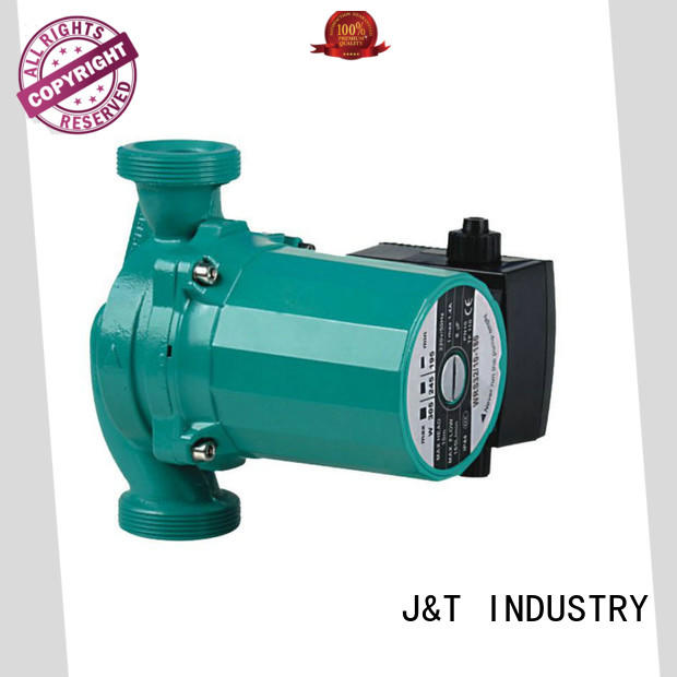 JT Custom pumped hot water system domestic for sale for transportation
