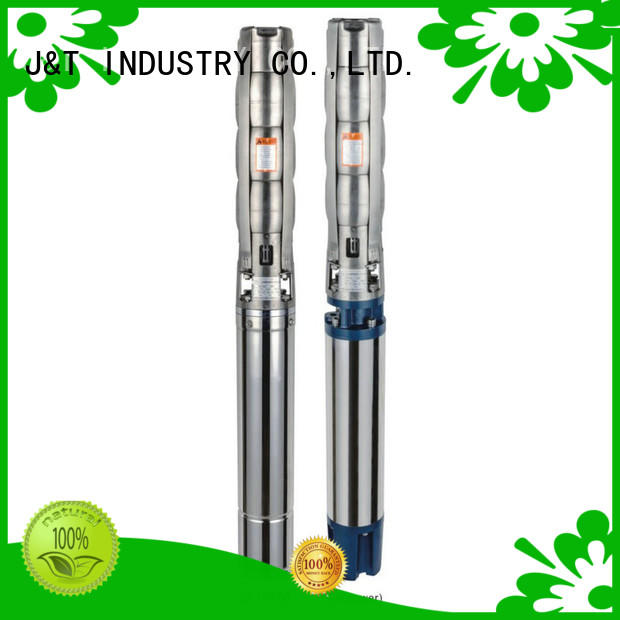 Custom hand pump borehole submersible manufacture for swimming pool