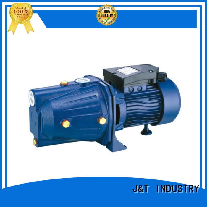 JT jet60s self priming water pump high efficiency for water transfer