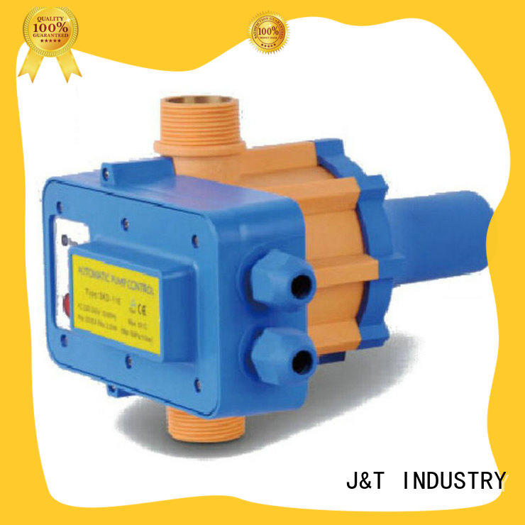 Wholesale shimge automatic pump control jtds2 factory for pond