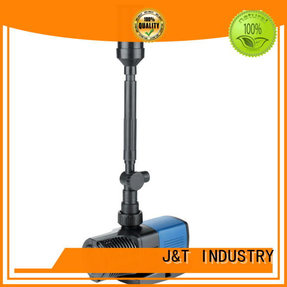JT large fountain pump easy use for aquarium