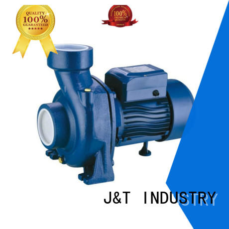 JT dwb25005t electric centrifugal water pump garden irrigation for draw water