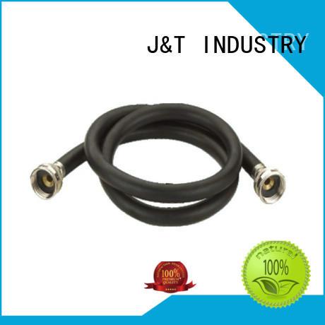 JT New ss hose fittings Supply for garden