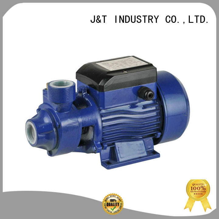 JT Top gear oil pump manufacturer high efficiency for draw water