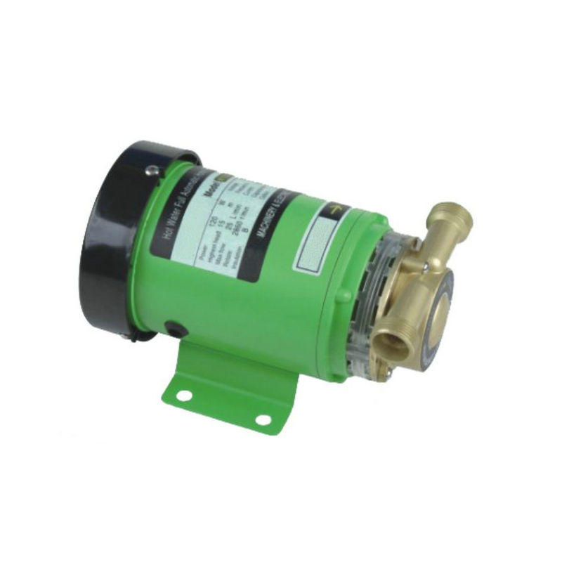 JT large heating circulating pump long-distance water transfer for chemical plant-1
