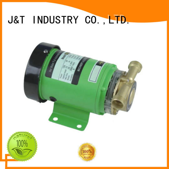 JT Wholesale taco hot water recirculation system manufacturers for garden