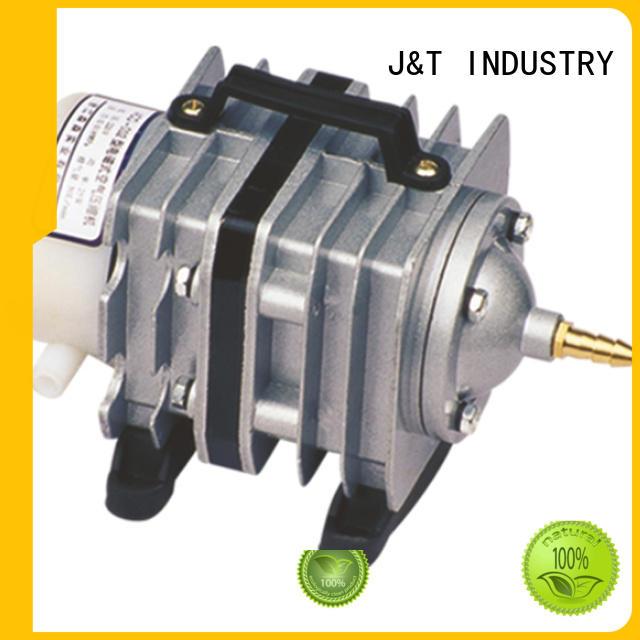 JT tank aquarium air pump filter factory for aquarium