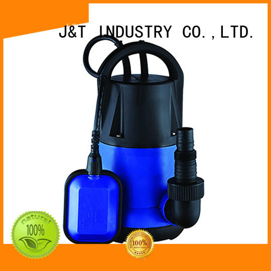 High-quality Garden plastic submersible pump JDP-250P