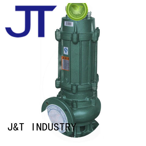 JT washer submersible water pump for Drainage system for ship