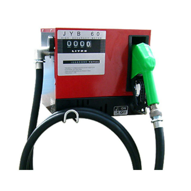 automatic diesel pump pump fast and convenient installation, for building-1