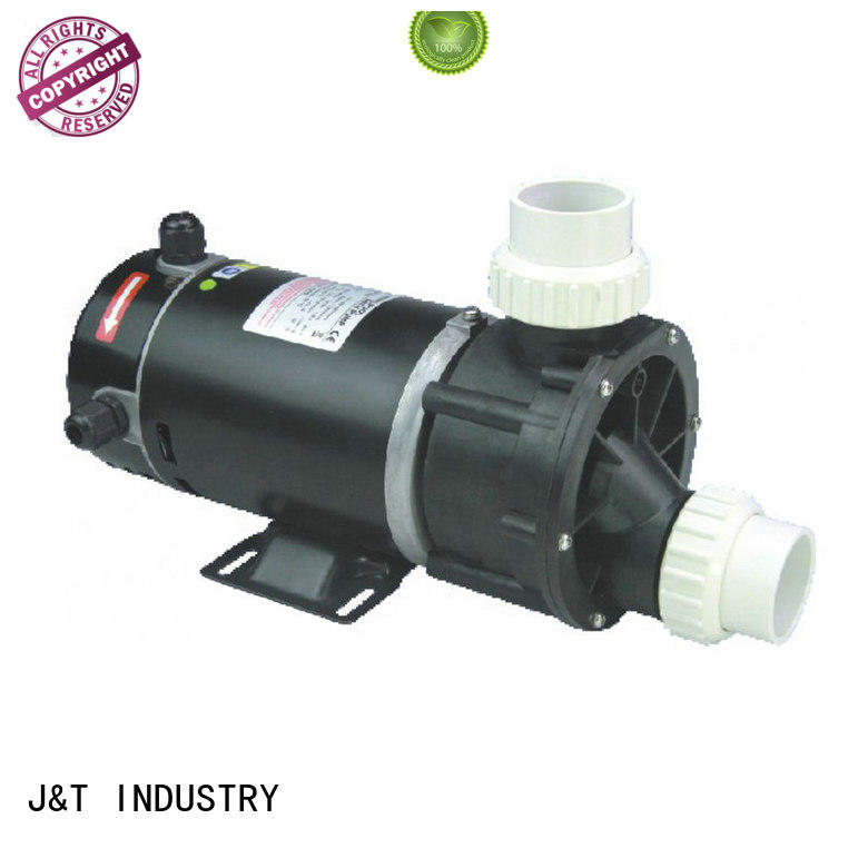 JT jt hot tub pump water cycle for swimming pool