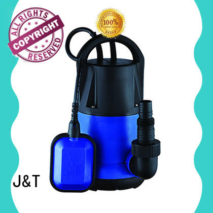 irrigation small submersible water pump fountain jdp400qd for business for farmland