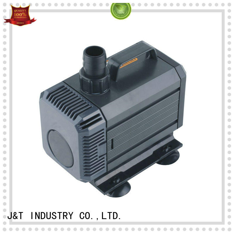 multuifunction submersible pond pumps for sale for fountain JT