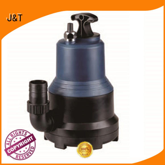 JT pumps variable speed motor kit manufacture for farm
