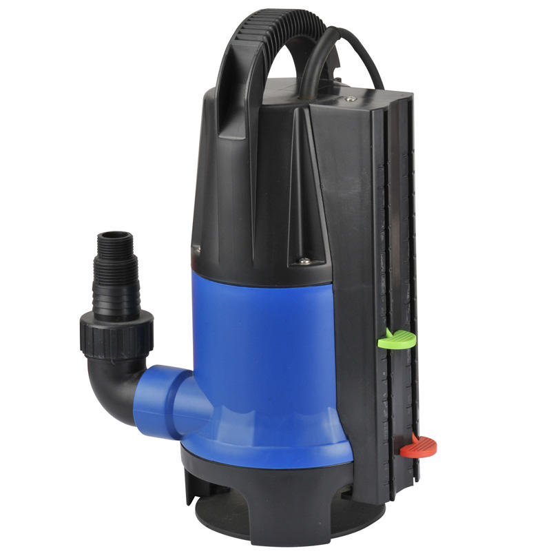 submersible pool pump automatic for fountains JT-1