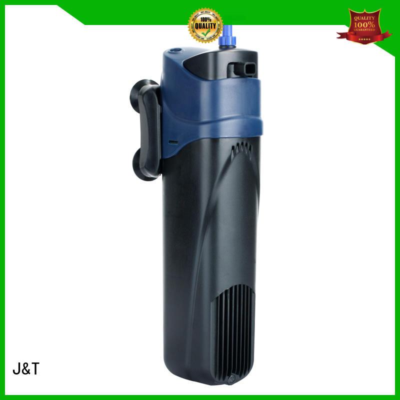 JT work sawyer water filter pump Factory for aquarium