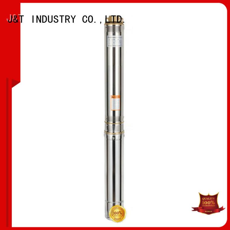 Electric Borehole Water Pump Bore Hole Pump 4SD8