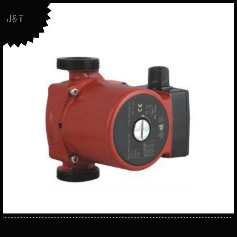 JT automatic grundfos secondary return pump garden irrigation for chemical plant
