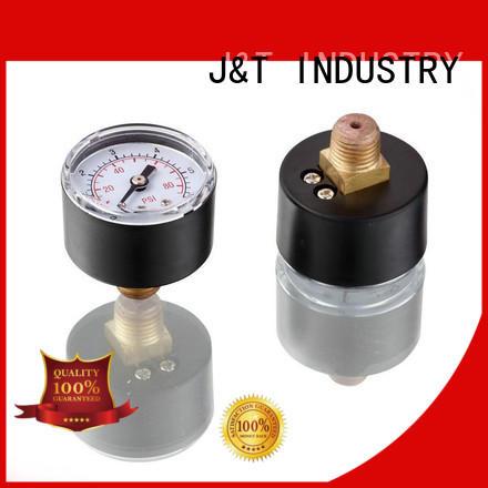 economical well pressure gauge pressure for oil JT