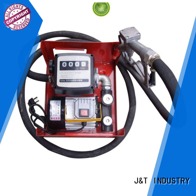 best diesel oil pump high reliability for construction JT