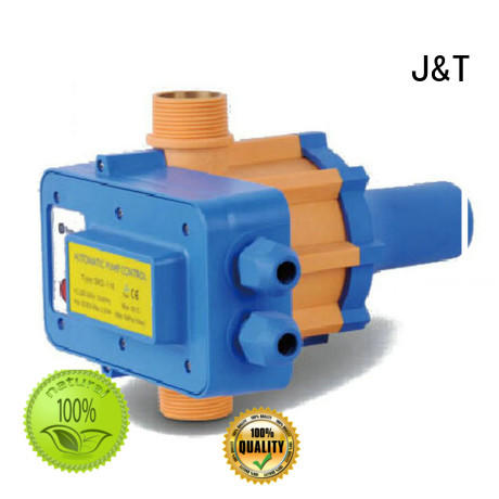 JT High-quality motor water level controller for business for aquarium
