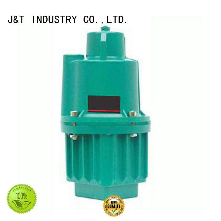 JT stainless steel pump coffee machine manufacturers for deep well