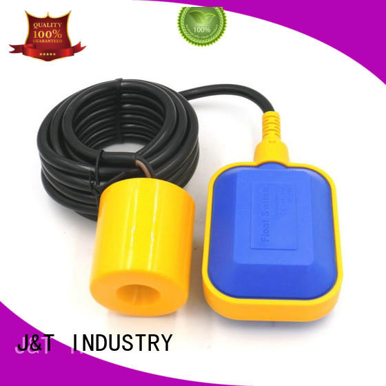 Cable Float Switch Water Level Controller  JTFS
