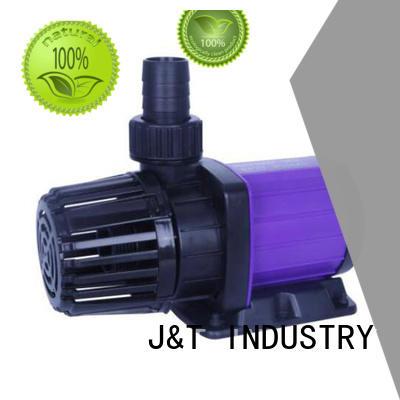 efficient submersible aquarium filter pump filter for aquarium JT