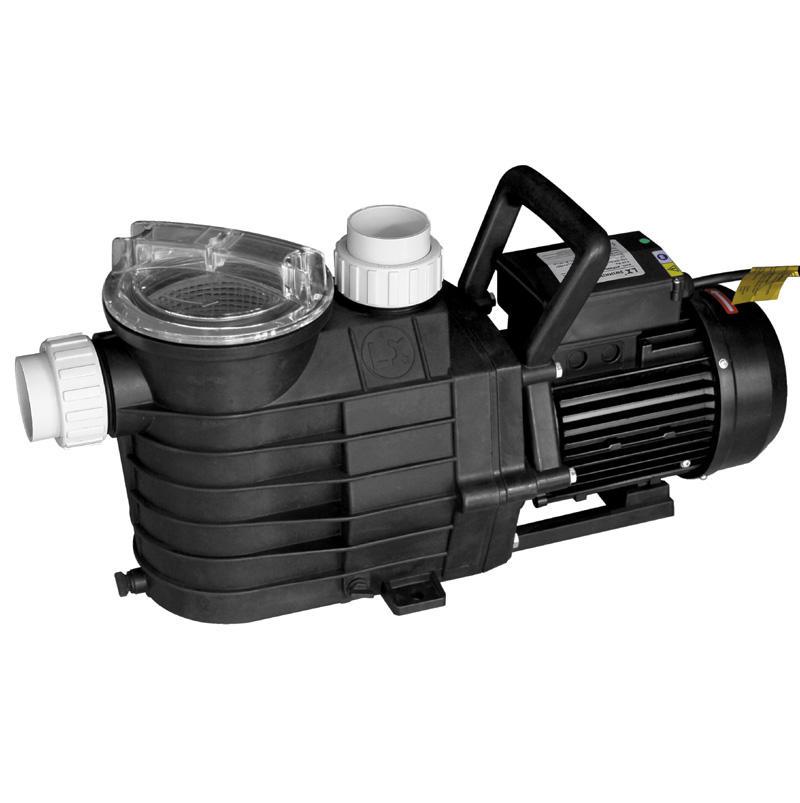 JT Plastic, copper, aluminum swimming pool pump low-noise for SPA pump-1