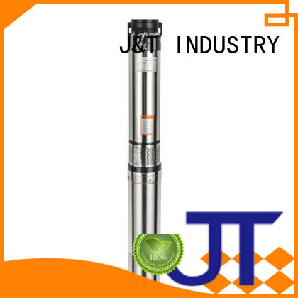 JT irrigation bore hole pump Chinese for swimming pool