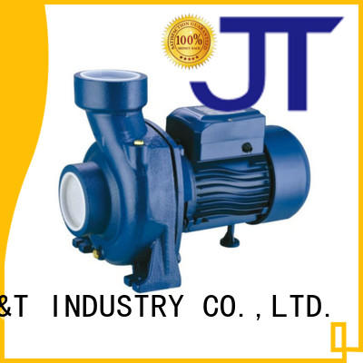 JT best sanitary pump for business for petroleum