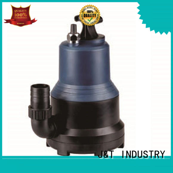 small submersible fountain pump feature for draw water JT