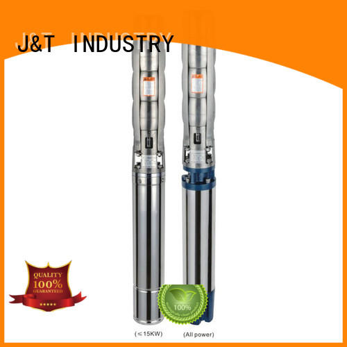 Deep Well Submersible Pump Irrigation Bore Hole Pump 8SP77
