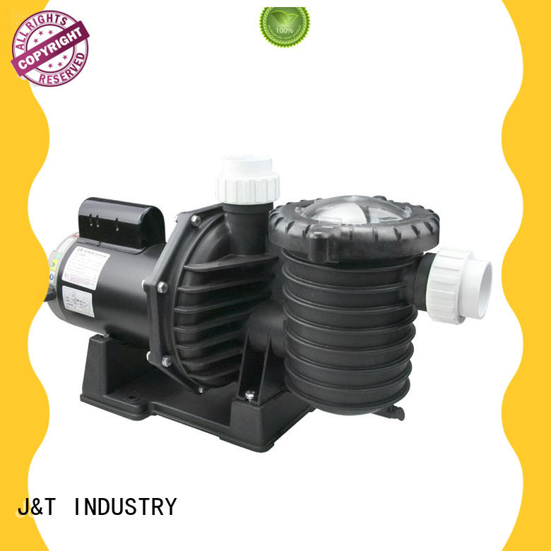 JT Latest which pool pump company for SPA pump