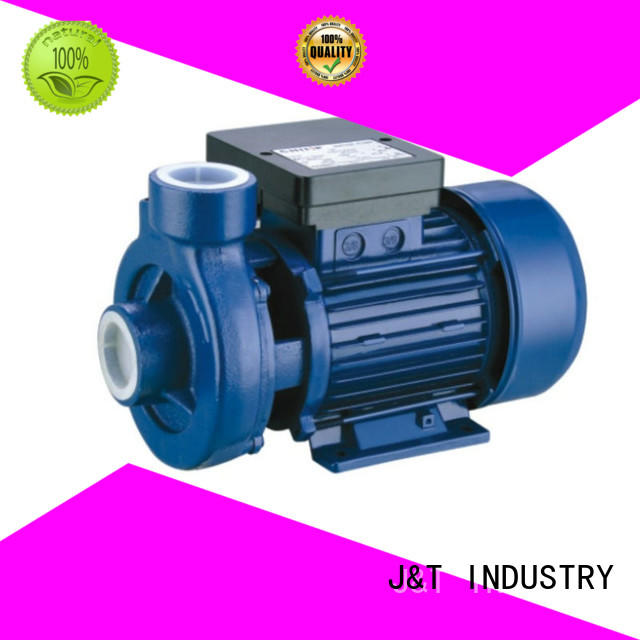 JT large centrifugal pump characteristic curve for business for transportation