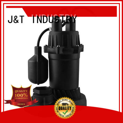 JT convenient clean pump less volume for industrial