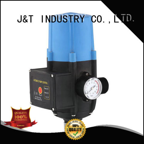 switch water well pump controller manufacturer for aquarium JT