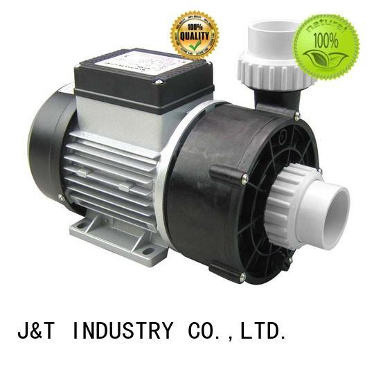 JT reinforce spa jet pump equipment for SPA