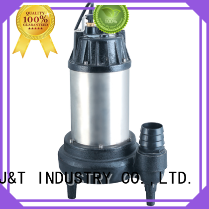 JT copper seawater submersible pump convenient operation for ship