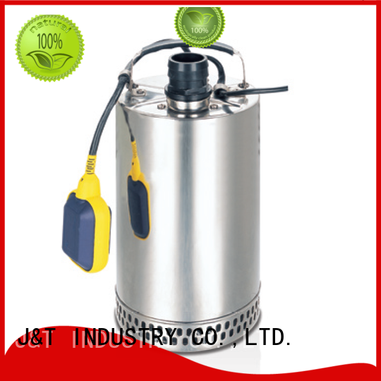 JT automatic high-lift submersible pump small family