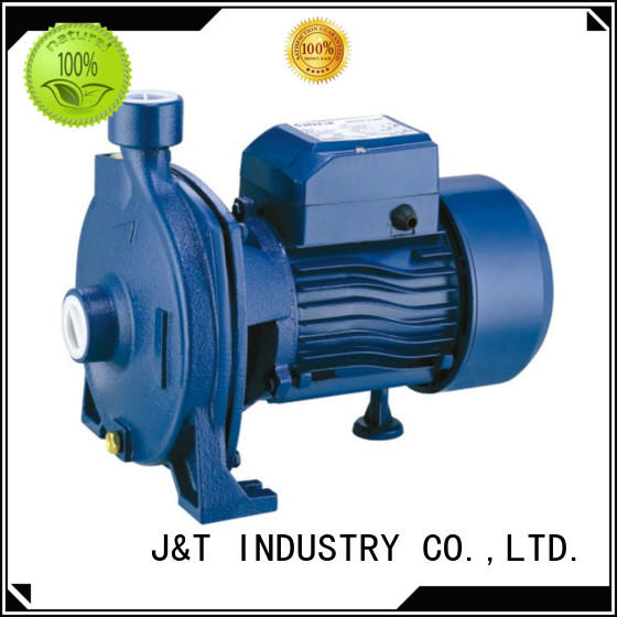 JT urban small electric water pump high efficiency