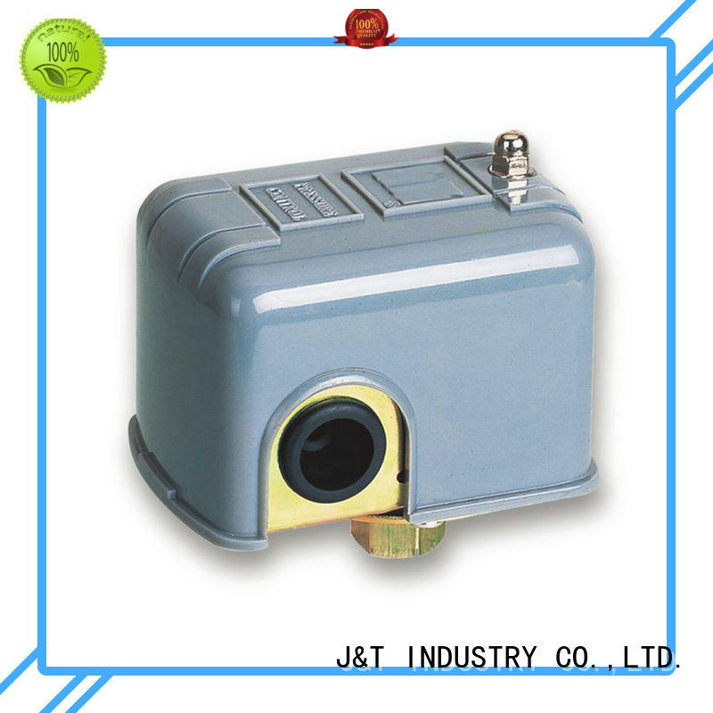 JT pressure water pressure switch energy saving for factory