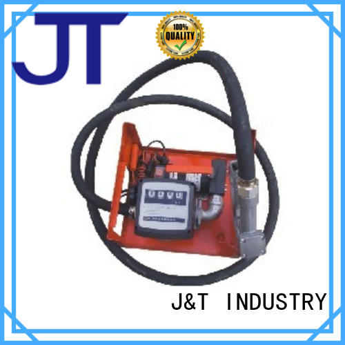 JT Top transaxle oil pump Supply for fountain