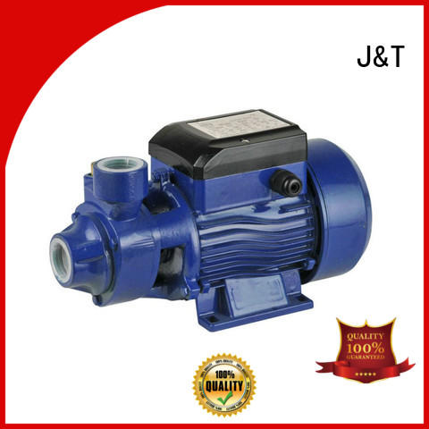 stainless steel automatic water pump for sale draw water JT