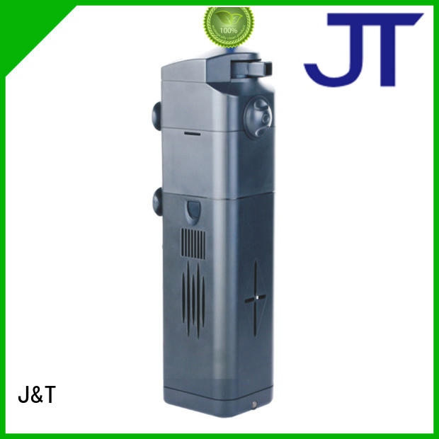 JT easy cleaning aquarium pumps and filters for fish for house