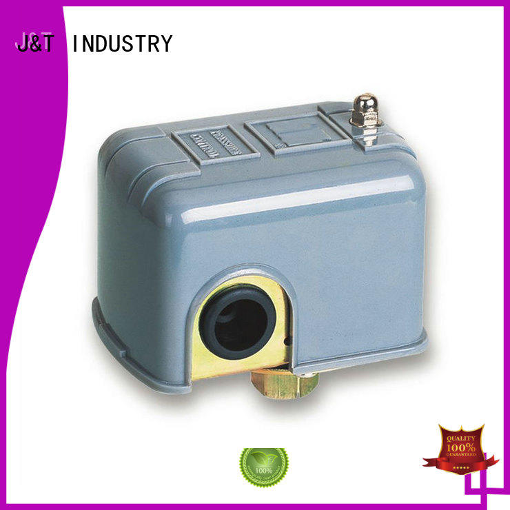 JT Wholesale well pump pressure settings fast and convenient installation, for well