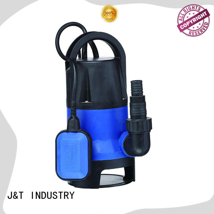 JT fountain submersible fountain pumps water cycle for draw water